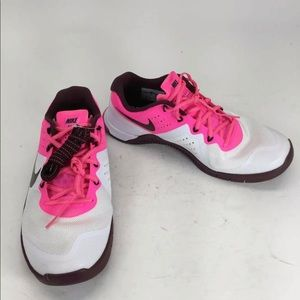 Nike Metcon 2 Lace-Up Cross-Training Sneakers NWOT